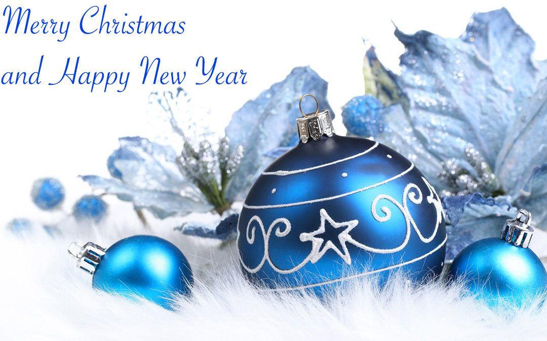 Buon Natale e felice 2020!