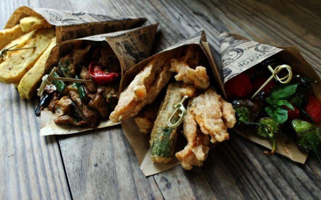 Food Truck…a Canove il cibo di strada per ogni palato